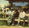 The Best of Cannon's Jug Stompers