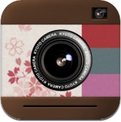 KyotoCamera — Japanese Traditional Colors (iPhone)