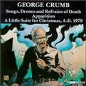 Crumb Edition, Vol. 1: Songs, Drones And Refrains Of Death / Apparition