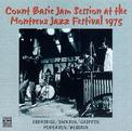 Count Basie Jam Session at the Montreux Jazz Festival 1975