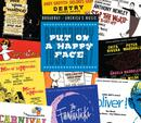 Put on a Happy Face: Broadway 1959-1967