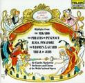 Gilbert & Sullivan - Highlights from The Mikado, The Pirates of Penzance, H.M.S. Pinafore, The Yeomen of the Guard, Trial of Jury