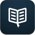 Readmill (iPhone / iPad)