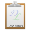 MultiClipboard for SmallApp (Android)