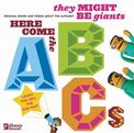 Here Come the ABCs [CD/DVD Combo]