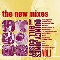 Quincy Jones and Bill Cosby: The New Mixes, Vol. 1