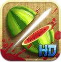 Fruit Ninja HD (iPad)