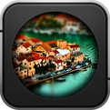 Awesome Miniature - Tilt Shift (Android)