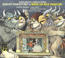 Oliver Knussen: Higglety Pigglety Pop! / Where the Wild Things Are