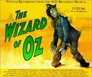 The Wizard of Oz - Vintage Recordings from the 1903 Broadway Musical