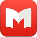 Marvin - eBook reader for epub (iPhone / iPad)