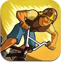 Mad Skills BMX (iPhone / iPad)