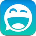 Clipchat - Twitter and Snapchat Combined, Save and Screenshot Free (iPhone / iPad)