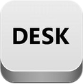 DESK - where creativity is born - for iPad (iPad)