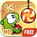 Cut the Rope HD Free (割绳子) (iPad)