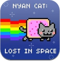8bit Nyan Cat: Lost In Space (iPhone / iPad)