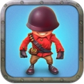 Fieldrunners (iPhone / iPad)
