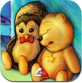 Pookie and Tushka Find a Little Piano - Educational Children's Interactive Storybook HD (iPad)