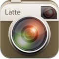 Latte camera (iPhone / iPad)