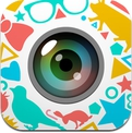 mopico - Motion & Picture Collage App (iPhone / iPad)