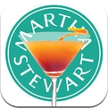 Martha Stewart Makes Cocktails (iPad)