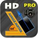 Angle Meter PRO HD for iPad (iPad)