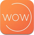 WOW - woman period tracker, fertility and ovulation calendar (iPhone)