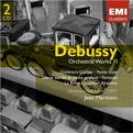 Debussy Orchestral