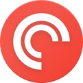 Pocket Casts (Android)