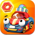 Circus Cars (iPhone / iPad)