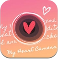 My Heart Camera - photo collage app - (iPhone / iPad)