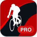 Runtastic Road Bike PRO公路自行车GPS骑行应用程序、骑车与路线追踪器专业版 (iPhone / iPad)