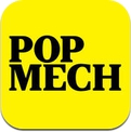 Popular Mechanics Magazine US (iPhone / iPad)