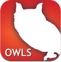 Audubon Bird Guide: Owls - A Field Guide to North American Owls (iPhone / iPad)