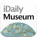 每日环球展览 · iDaily Museum - iMuseum (iPhone / iPad)
