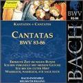 Bach: Cantatas, BWV 83-86