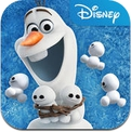 Olaf's Adventures (iPhone / iPad)