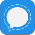 Signal - Private Messenger (iPhone / iPad)