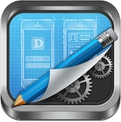 Dapp: The App Creator, make and learn how to create your own apps - for iPhone and iPad (iPhone / iPad)