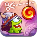 Cut the Rope: Time Travel HD (切绳子:*时间旅行) (iPad)