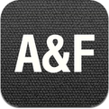 Abercrombie & Fitch (iPhone / iPad)