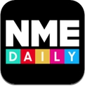 NME Daily - Discover new artists, music and more, with reviews, features and interviews on your favourite music, games and the latest film & tv releases (iPhone / iPad)