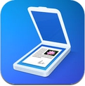Scanner Pro (iPhone / iPad)