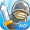 Kingdom Rush HD (iPad)