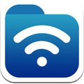 Phone Drive - File Manager, Browser & Explorer (iPhone / iPad)