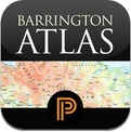 Barrington Atlas of the Greek and Roman World (iPad)