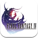 FINAL FANTASY IV (iPhone / iPad)