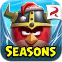 Angry Birds Seasons (iPhone / iPad)