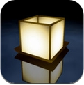 Tourou nagashi Photo Frame (iPhone / iPad)
