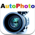 AutoPhoto 123 (iPhone / iPad)